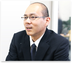 代表取締役 前田 清克